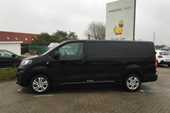 Opel Vivaro L3V ,0 D Enjoy AT8  Van 8g Aut. 2,0