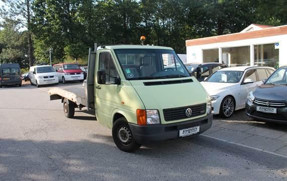 VW LT31 TDi 2,5