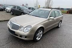 Mercedes E320 CDI aut.  Stc