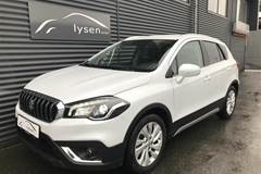 Suzuki S-Cross Boosterjet Active  5d 6g Aut. 1,0