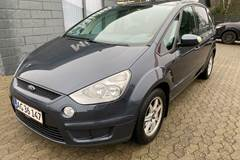 Ford S-MAX Trend Edition 7prs 2,0