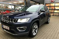 Jeep Compass M-Jet 120 Limited 1,6