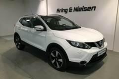 Nissan Qashqai dCi 110 N-Tec 1,5