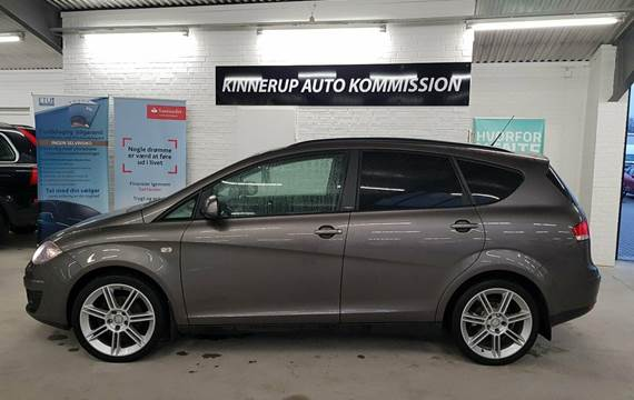 Seat Altea XL TDi 105 I-Tech eco 1,6