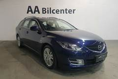 Mazda 6 DE Advance stc. 2,0