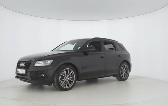 Audi SQ5 TDi 340 Plus quattro Tiptr. 3,0