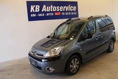 Citroën Berlingo HDi 92 Multispace 1,6