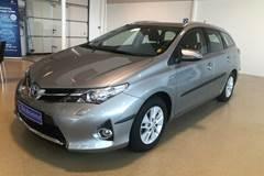 Toyota Auris Hybrid H2 Premium TS CVT 1,8