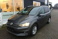 VW Touran TSi 150 Highline DSG 7prs 1,5
