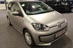 VW UP! BMT Move  3d 1,0