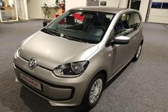 VW UP! 1,0 BMT Move  3d