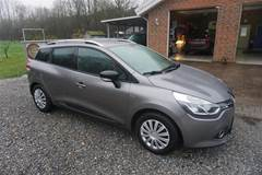 Renault Clio Sport Tourer  Energy TCe Limited  Stc 0,9