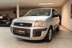 Ford Fusion Ambiente 1,4