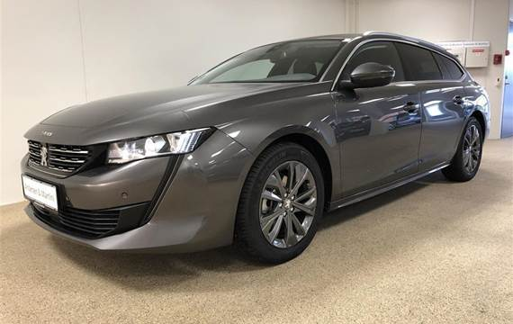 Peugeot 508 1,5 BlueHDi Allure Start/Stop  Stc 6g