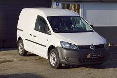 VW Caddy TDi 102 BMT Van 1,6