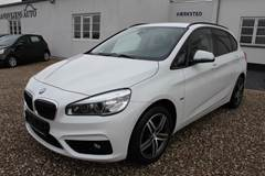 BMW 218d Active Tourer Advantage aut. 2,0