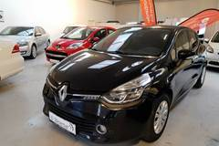 Renault Clio IV dCI 75 Expression Navi Style 1,5