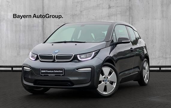 BMW i3 Grey Edition aut.