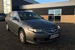 Honda Accord Sport aut.
