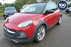 Opel Adam 1,0 T 90 Rocks