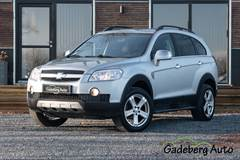 Chevrolet Captiva LS 2,4