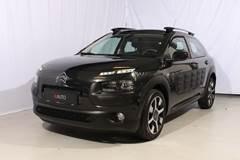 Citroën C4 Cactus BlueHDi 100 Extravaganza 1,6