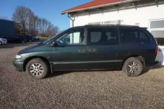 Chrysler Grand Voyager SE Family 2,4