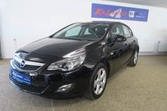 Opel Astra T 140 Enjoy 1,4