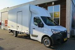 Renault Master IV T35 dCi 180 L3 Chassis 2,3