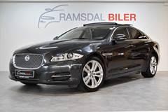 Jaguar XJ D V6 Premium Luxury aut. 3,0