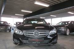 Mercedes E220 CDi Avantgarde stc. aut. BE 2,2