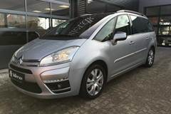 Citroën Grand C4 Picasso HDi 163 Exclusive aut. 2,0