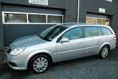 Opel Vectra CDTi 150 Limited Wagon 1,9