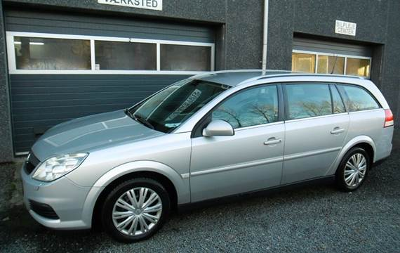 Opel Vectra CDTi 150 Limited Wagon 1,9