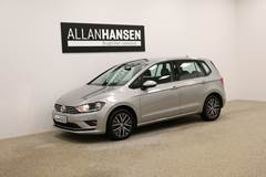 VW Golf Sportsvan TSi 125 Allstar DSG BMT 1,4