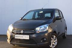Suzuki Celerio Exclusive  5d 1,0