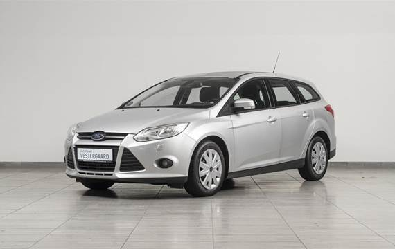 Ford Focus EcoBoost Edition  Stc 1,0