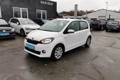 Skoda Citigo Ambition Greentec  5d 1,0