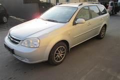 Chevrolet Nubira SX A/C  Stc 1,6