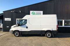 Iveco Daily 35S16 10,8m³ Van AG8 2,3