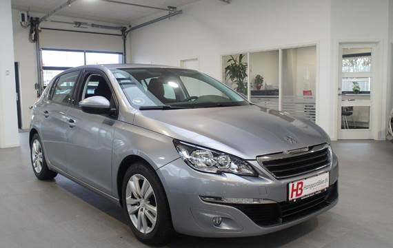Peugeot 308 HDi 92 Active 1,6