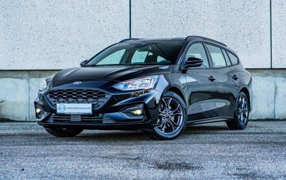 Ford Focus EcoBoost ST-Line Busin stc aut 1,5