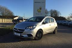 Opel Corsa Turbo ECOTEC Cosmo Start/Stop  5d 6g 1,0