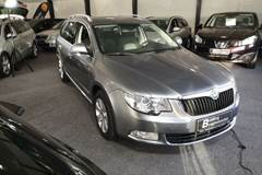 Skoda Superb TSi 160 Ambition Combi 1,8