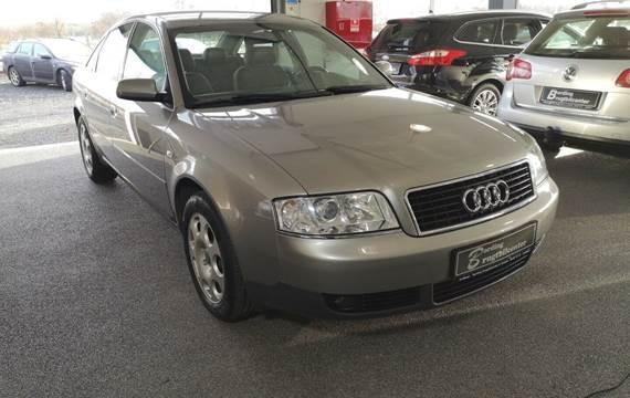 Audi A6 V6 2,4