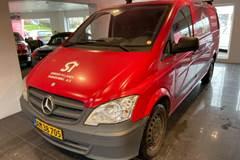 Mercedes Vito 110 CDi Basic K 2,2
