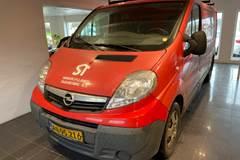 Opel Vivaro CDTi 114 Van Edition L1H1 eco 2,0