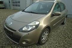 Renault Clio III dCi 75 Expression ST 1,5