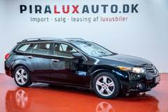Honda Accord Elegance Tourer 2,0