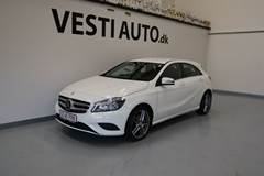 Mercedes A180 CDi Urban Business 1,5